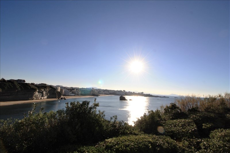 Deluxe sale apartment Biarritz 955 500€ - Picture 2