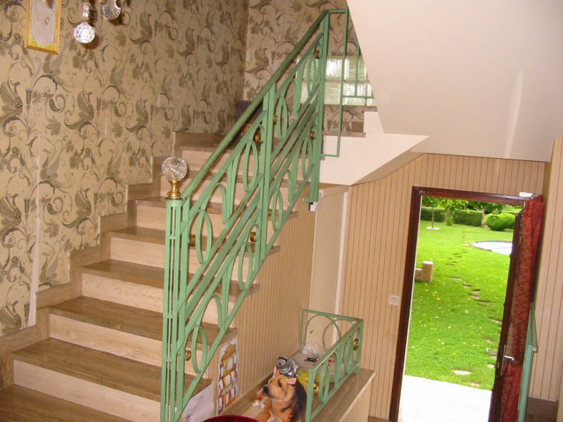 Vente maison / villa Villemoisson-sur-orge 410000€ - Photo 5