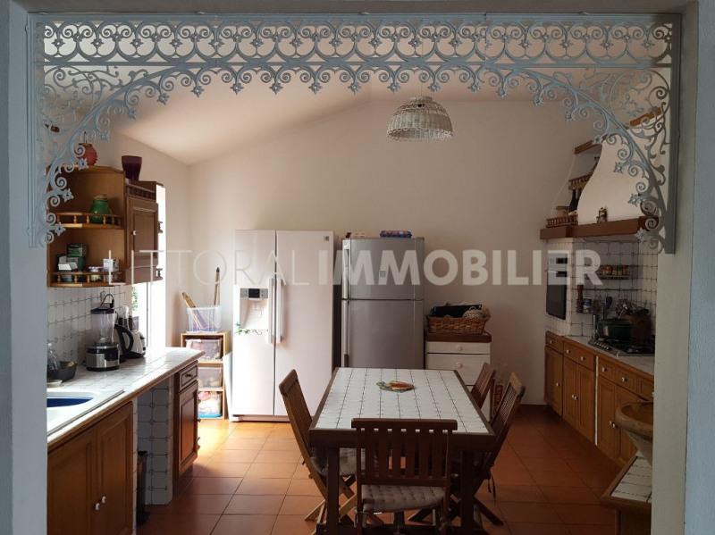 Deluxe sale house / villa Saint leu 832000€ - Picture 8