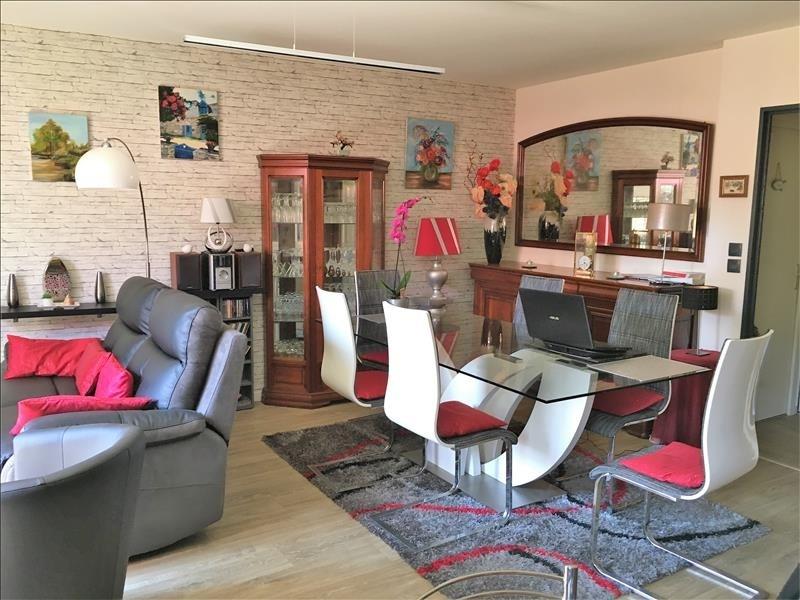 Verkoop  appartement Janze 107635€ - Foto 2