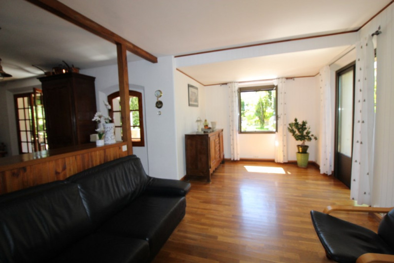 Vente de prestige maison / villa La crau 575000€ - Photo 4