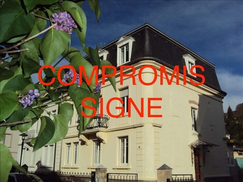Sale apartment Riedisheim 233000€ - Picture 1