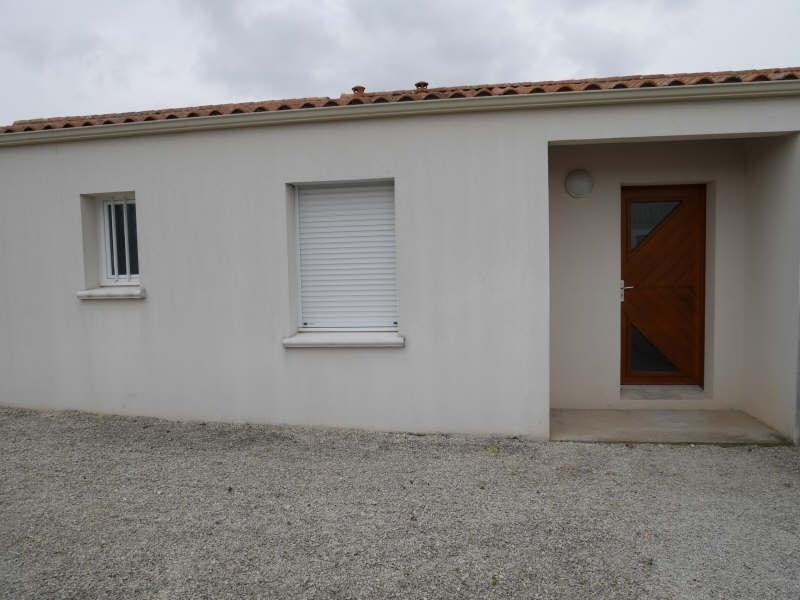 Location maison / villa St christophe 885€ CC - Photo 10