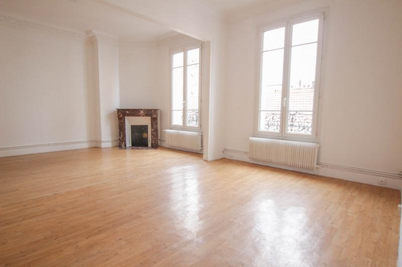 Appartement Asnières Sur Seine 3 pièce (s) 63 m²