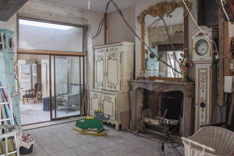 Vente maison / villa Hesdin 137000€ - Photo 2