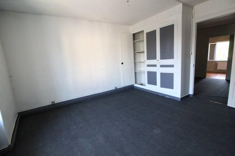 Vente maison / villa Aoste 81000€ - Photo 3