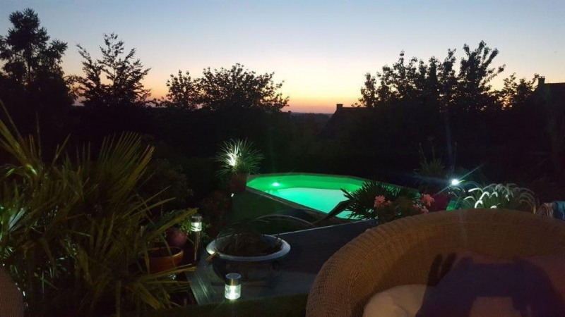 Vente maison / villa Mareuil les meaux 430000€ - Photo 8