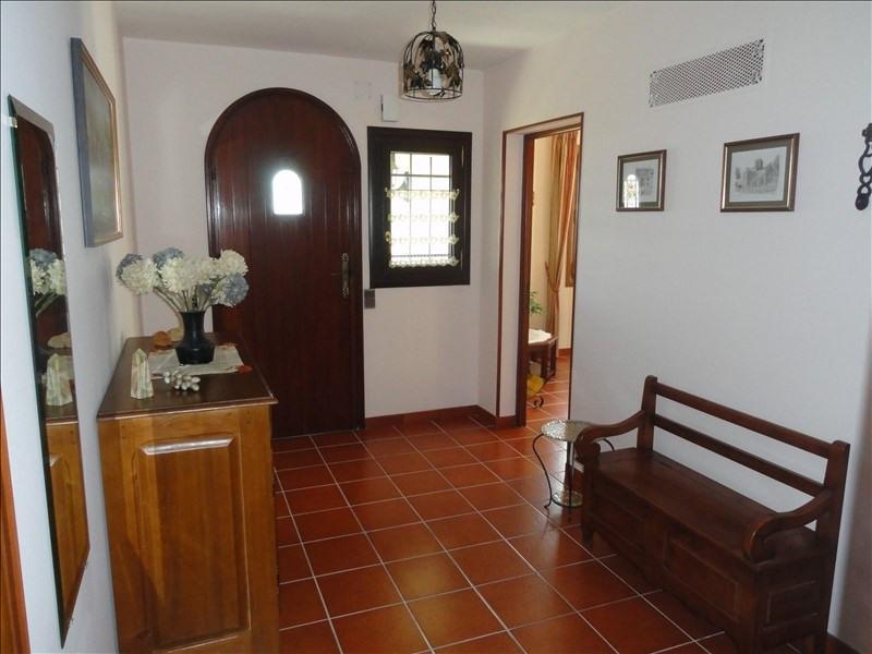 Vente maison / villa Fanjeaux 295000€ - Photo 5