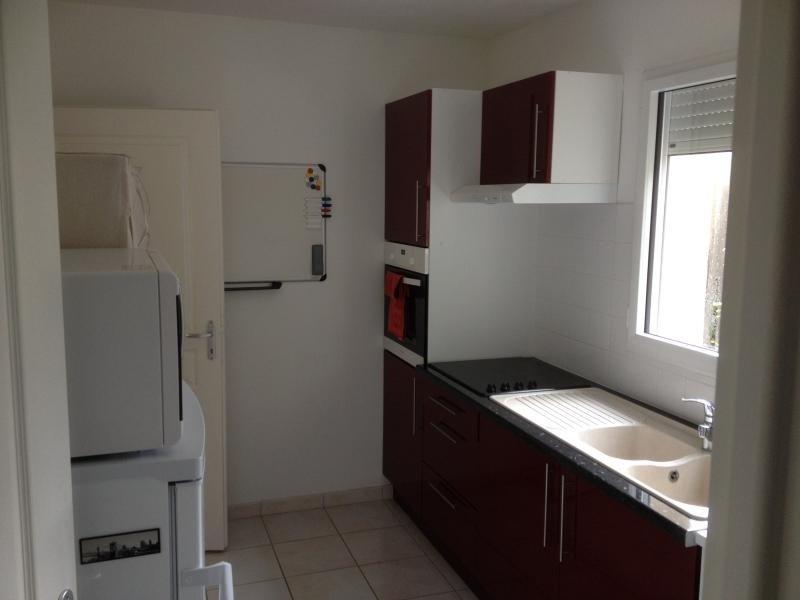 Rental house / villa Romilly sur andelle 575€ CC - Picture 5