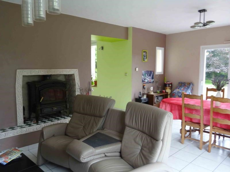 Sale house / villa Plounevez quintin 138300€ - Picture 9