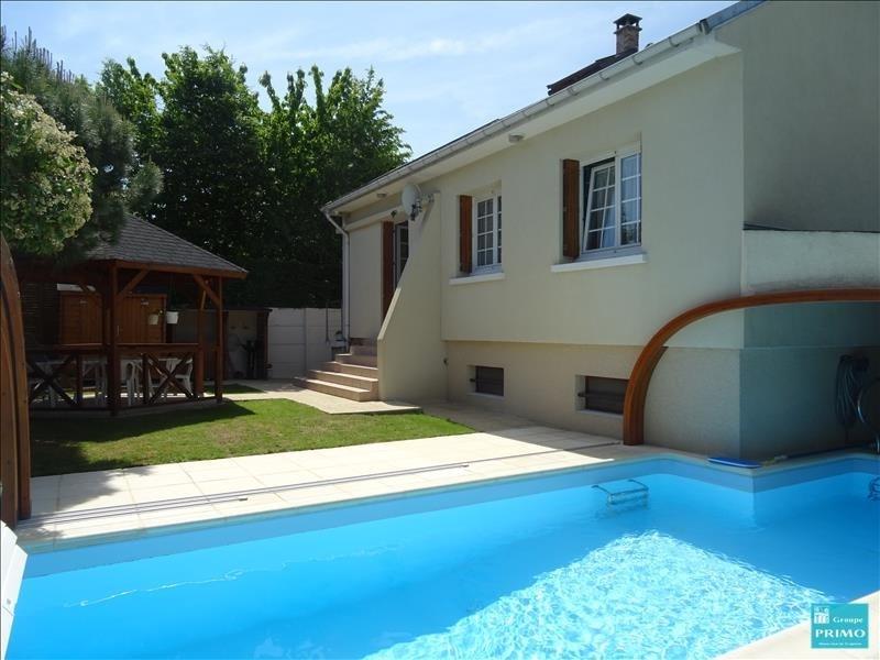 Vente maison / villa Le pileu 545000€ - Photo 3