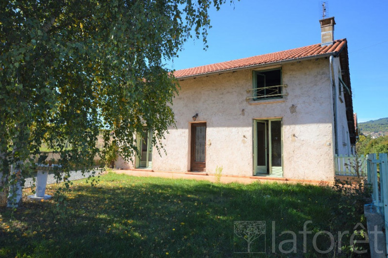 Vente maison / villa Villie morgon 195 000€ - Photo 2