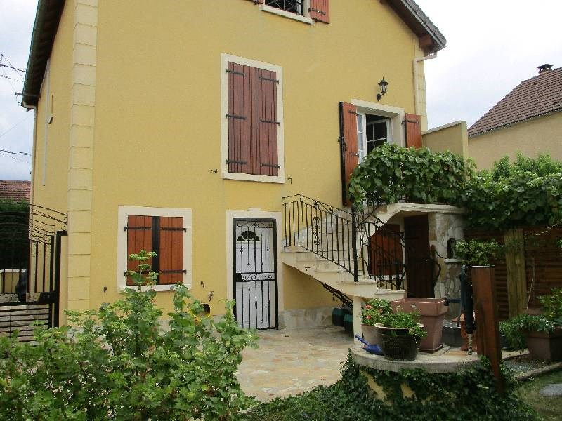 Sale house / villa Limeil brevannes 361 000€ - Picture 1