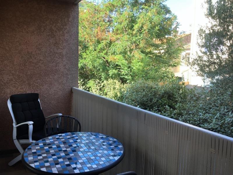 Vente appartement Toulon 177000€ - Photo 1