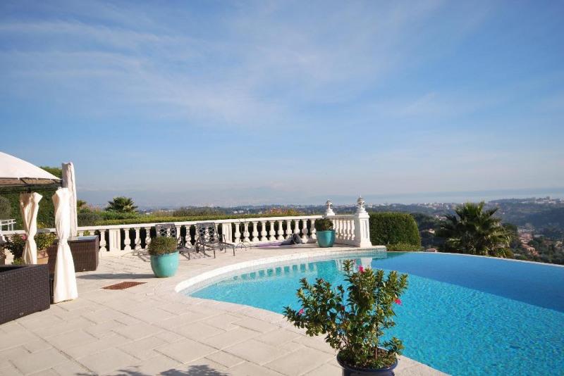 Verkoop van prestige  huis Golfe-juan 11500000€ - Foto 2