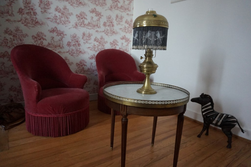 Deluxe sale house / villa Talence 581250€ - Picture 5