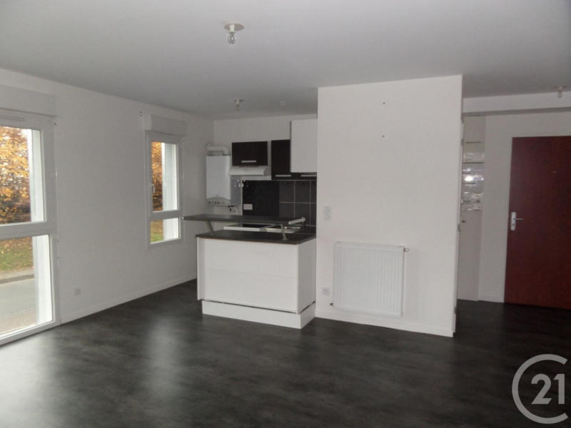 Rental apartment Colombelles 535€ CC - Picture 1