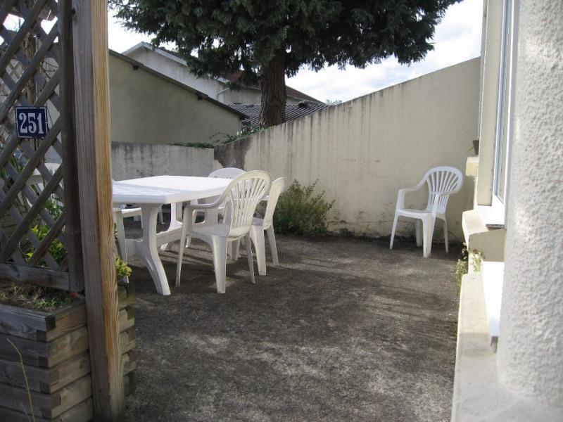 Rental house / villa Limoges 630€ CC - Picture 7