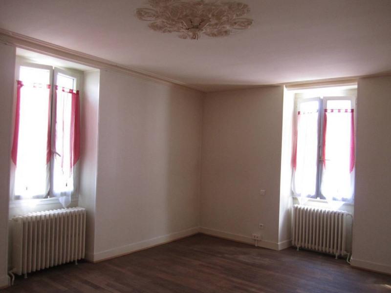 Rental apartment Barbezieux-saint-hilaire 470€ CC - Picture 4