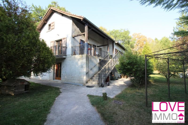Vente maison / villa La tour du pin 339000€ - Photo 13