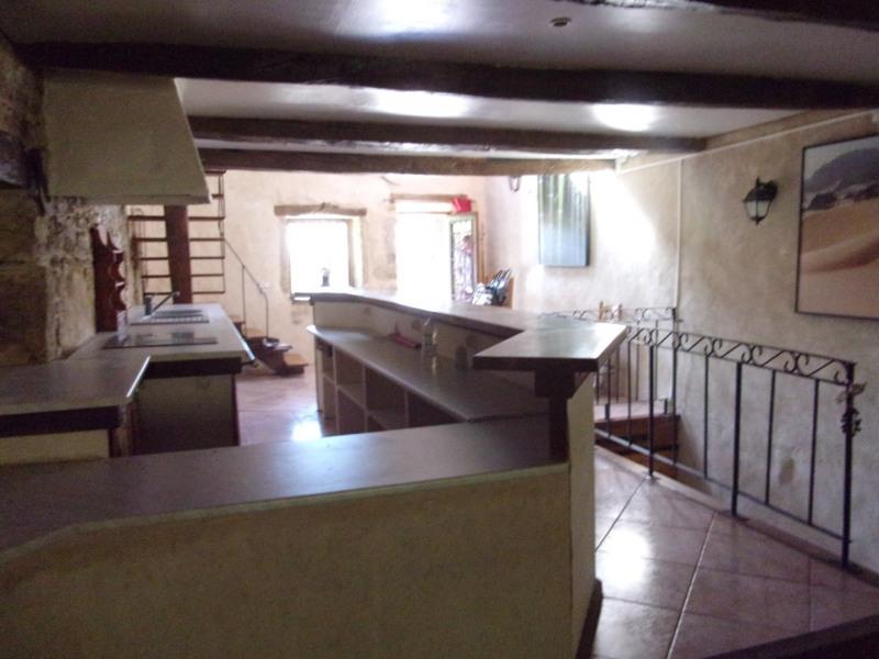Sale house / villa Simandre-sur-suran 115000€ - Picture 4