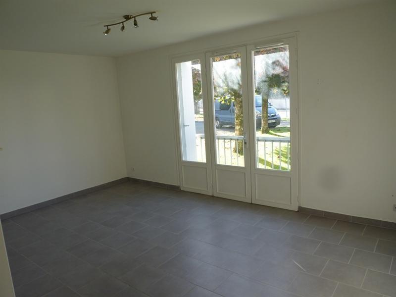 Sale apartment Jarnac 39000€ - Picture 4