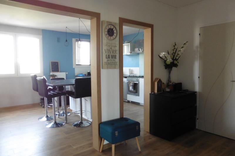 Vente appartement Chasse sur rhone 149900€ - Photo 5