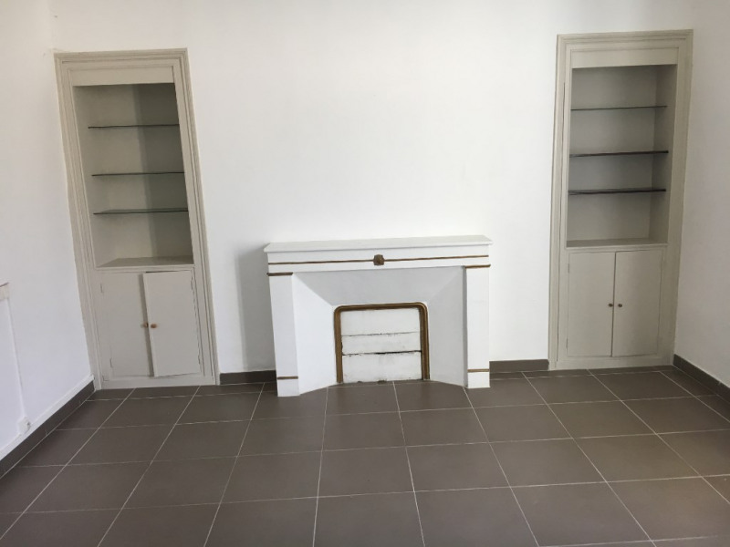 Sale apartment Nimes 178 000€ - Picture 1