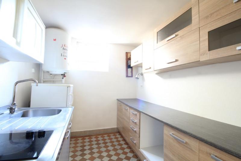 Vente appartement Saint germain en laye 289000€ - Photo 2