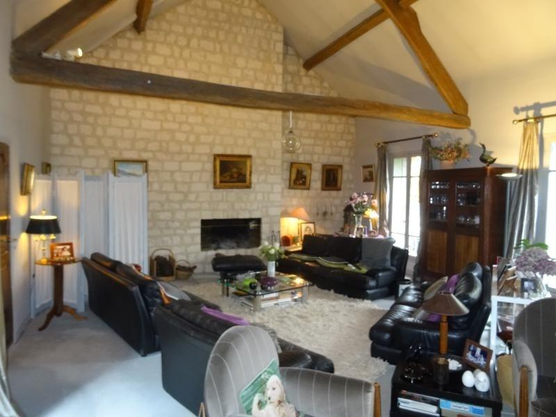 Deluxe sale house / villa Medan 1195000€ - Picture 6