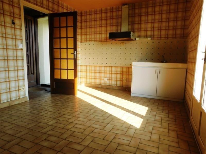 Vente maison / villa St germain en cogles 119600€ - Photo 4