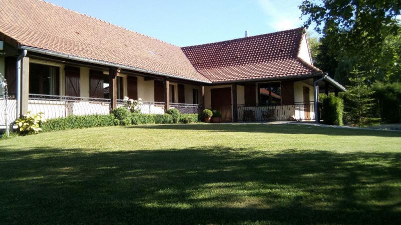 Vente maison / villa Mezieres sur oise 337500€ - Photo 8