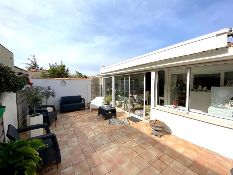 Sale house / villa Les milles 389000€ - Picture 7