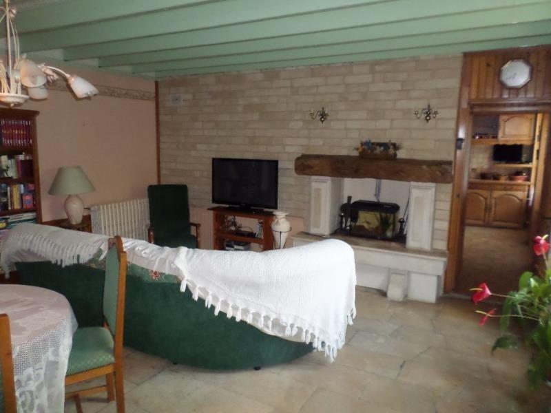 Vente maison / villa Valdivienne 138000€ - Photo 4