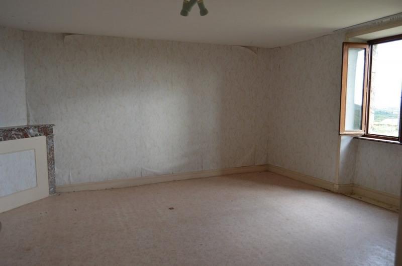 Sale house / villa Eclassan 165000€ - Picture 5