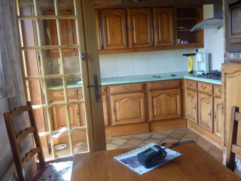 Sale house / villa Pont-l'évêque 425250€ - Picture 2