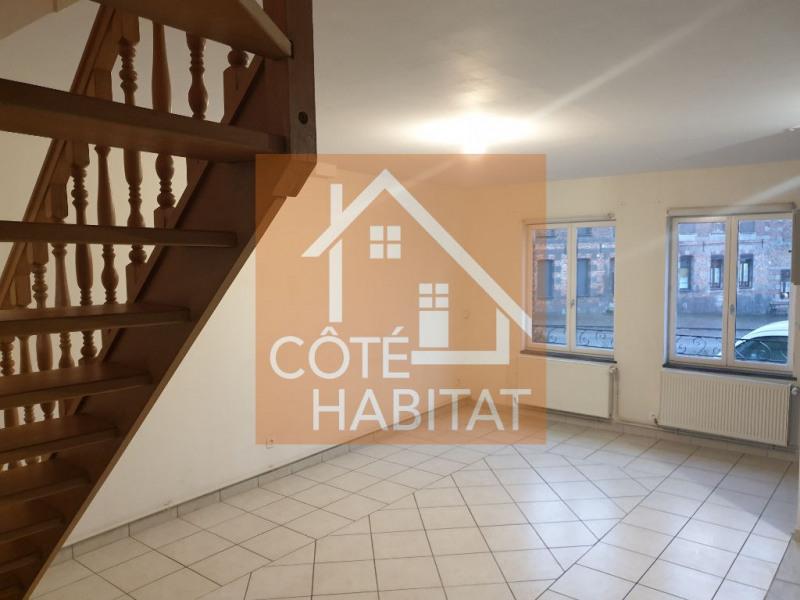 Location maison / villa Landrecies 550€ CC - Photo 3