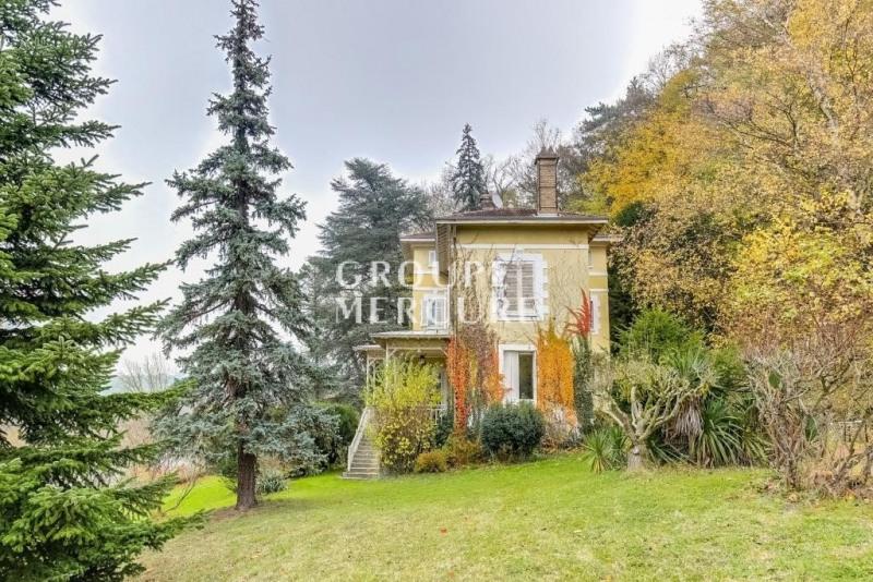 Deluxe sale house / villa Caluire et cuire 1270000€ - Picture 13