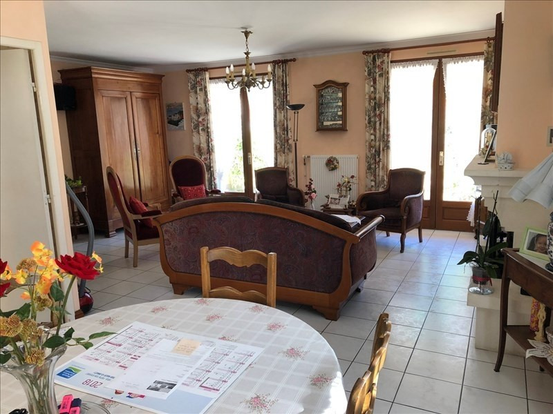 Vente maison / villa Buxerolles 249800€ - Photo 4