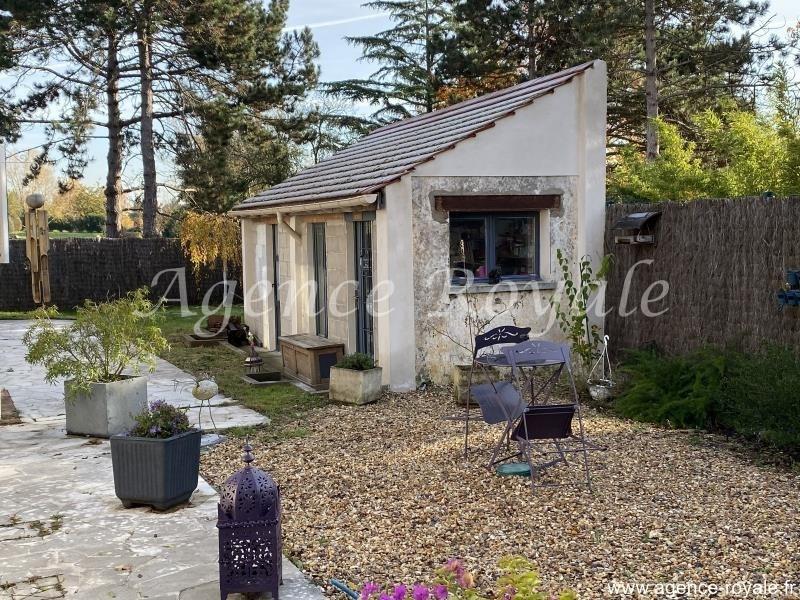 Vente maison / villa Chambourcy 830000€ - Photo 16