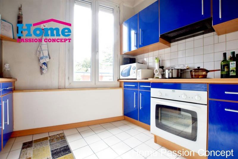 Sale apartment Nanterre 360 000€ - Picture 3