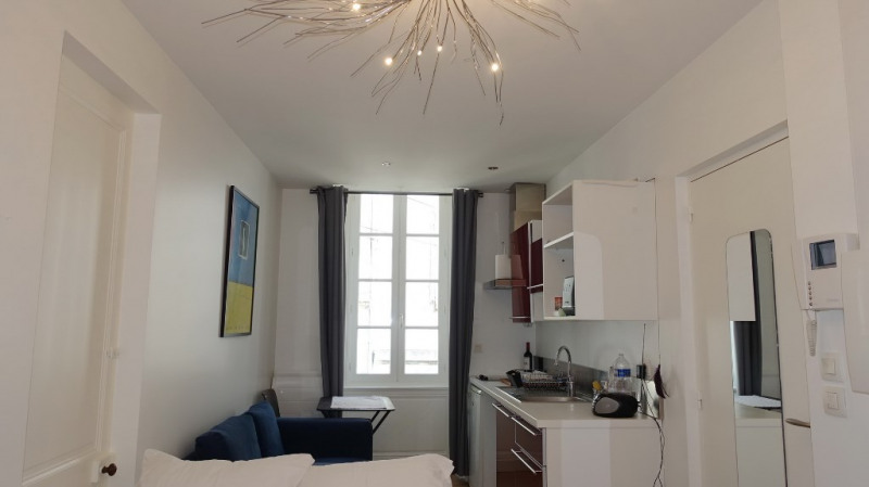 Vente appartement La rochelle 140 000€ - Photo 1