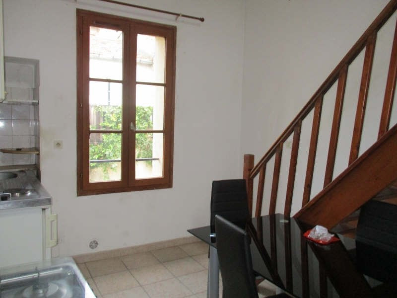 Alquiler  apartamento Nimes 370€ CC - Fotografía 1