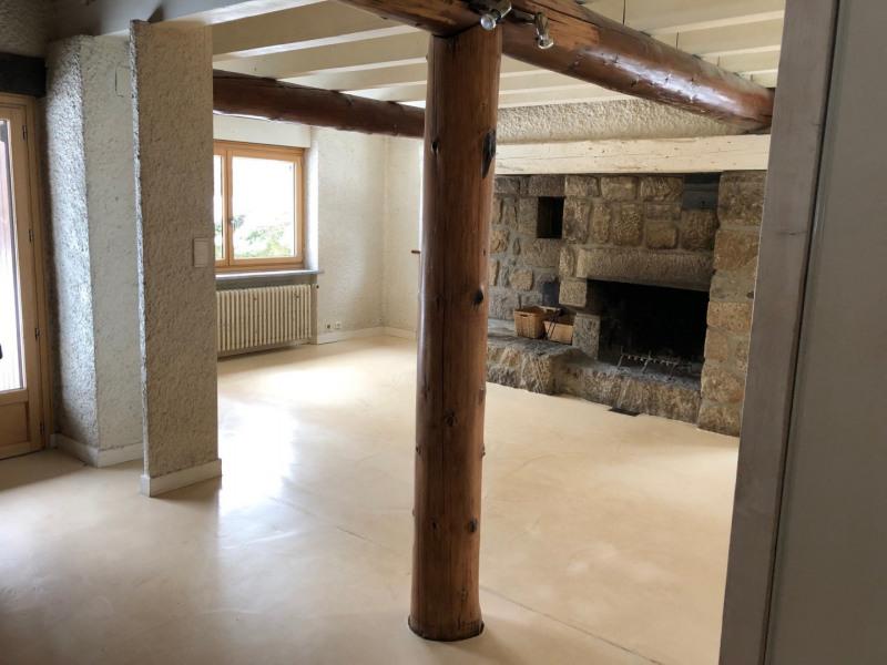 Vente maison / villa Le chambon sur lignon 215000€ - Photo 4