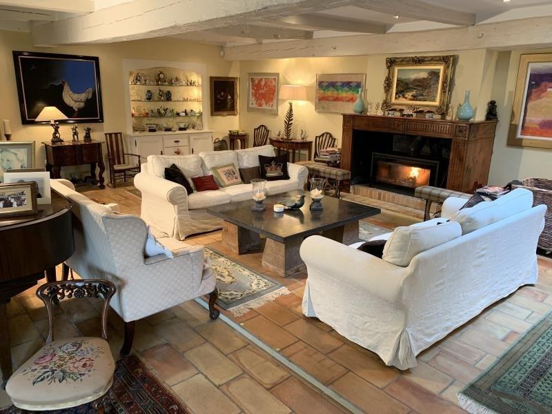 Vente de prestige maison / villa Saint vivien 1075000€ - Photo 4