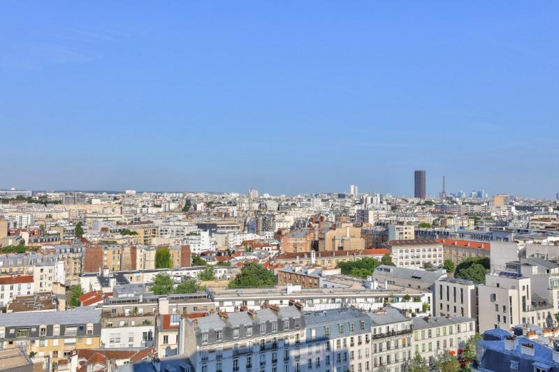 Vente de prestige appartement Paris 13ème 1550000€ - Photo 1