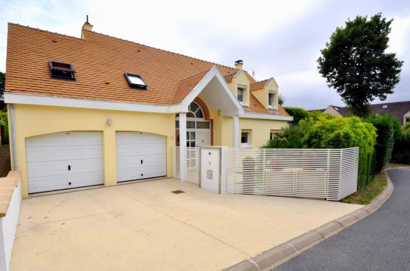 Sale house / villa Briis sous forges 495 000€ - Picture 1