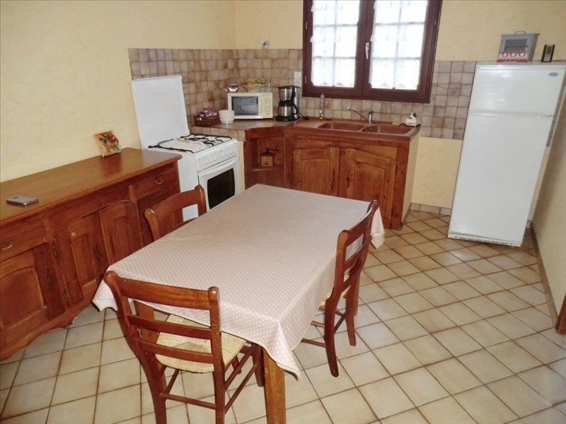 Vente maison / villa Pontmain 149 760€ - Photo 5