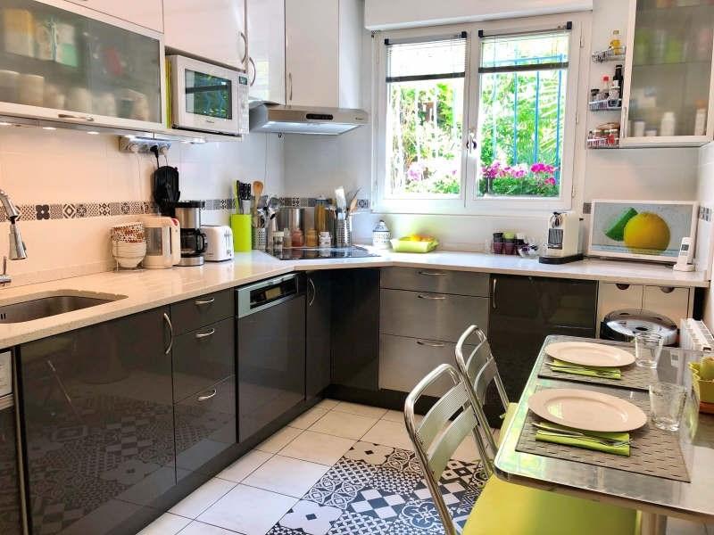 Vente appartement Nogent sur marne 595000€ - Photo 8