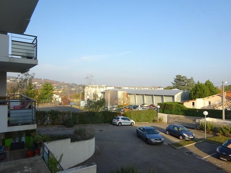 Venta  apartamento Oullins 225000€ - Fotografía 9